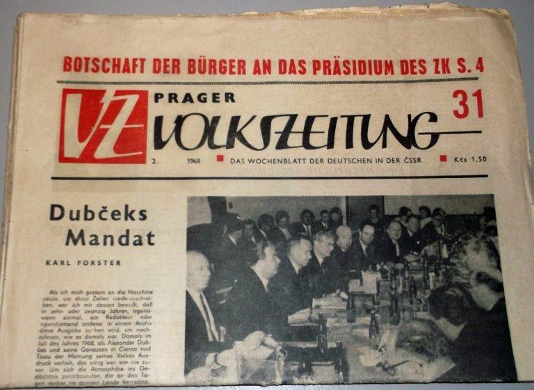 VZ-Prager-Volkszeitung-02August-1968