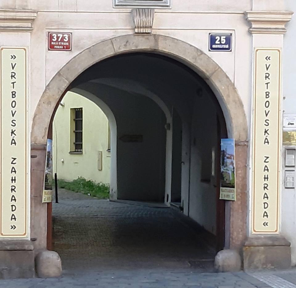 Vrtbovska-zahraha