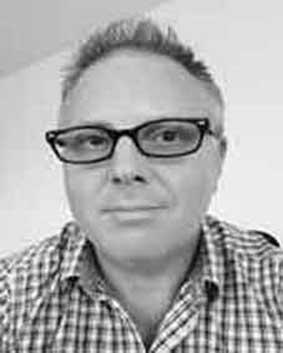 Sven Leudesdorff-Pfeifer – Vorsitzender