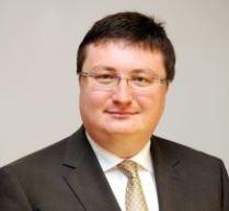 Stellvertretender Vorsitzender:  Mgr. Matej Heringes  Rechtsanwalt  Bratislava