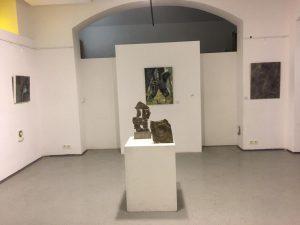 Ausstellung Bratislava 2018