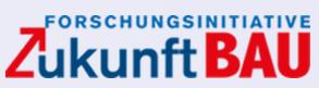 Forschungsinitiative Zukunft BAU
