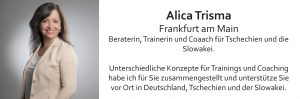 Alica Trisma, Frankfurt am Main, Kooperationspartner